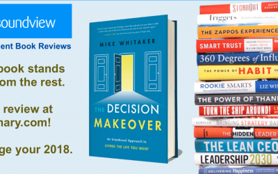 Summary.com Book Review of the Decision Makeover