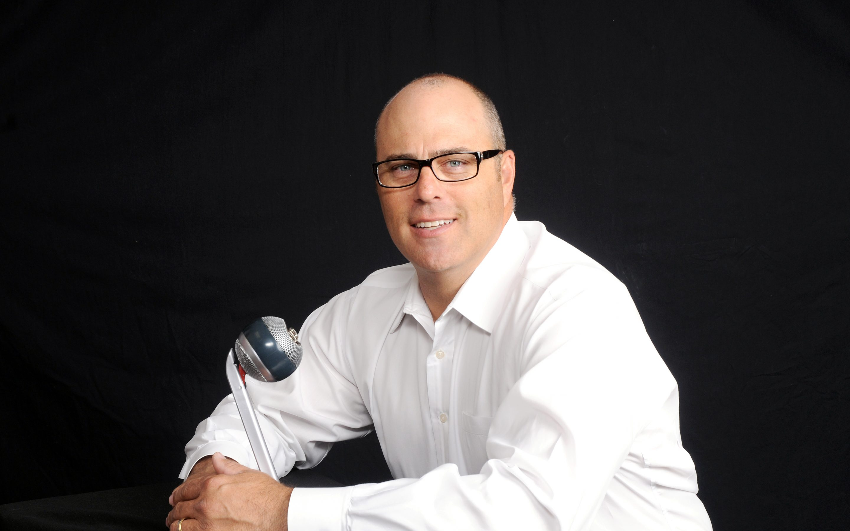 Mastering Your Money Interviews Mike Whitaker