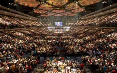 A Tough Decision in Houston by Osteen & Lakewood
