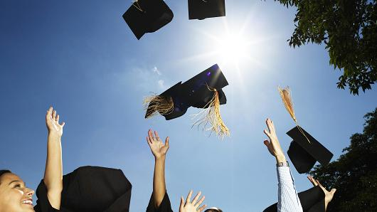 Two Big Decisions All College Grads Need To Make