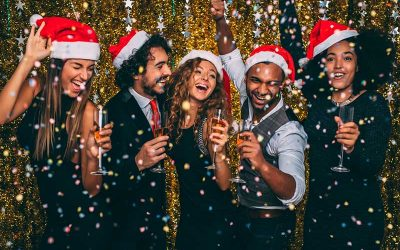 Career Questions and Holiday Parties